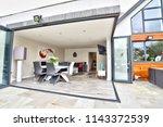 bramcote  nottinghamshire  uk ... | Shutterstock . vector #1143372539