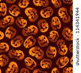 vector seamless texture | Shutterstock .eps vector #114341944