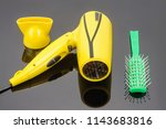 Yellow Foldable Electrical Hand ...