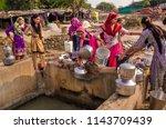 ahmedabad  india   december 10  ... | Shutterstock . vector #1143709439
