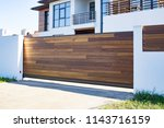 Automatic Sliding Doors With...