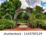 columbus  ohio usa   july 27 ... | Shutterstock . vector #1143785129