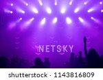 bontida  romania   july 20 ...   Shutterstock . vector #1143816809