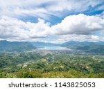 pantan terong takengon  aceh... | Shutterstock . vector #1143825053