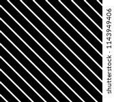 diagonal lines background.... | Shutterstock .eps vector #1143949406