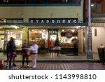seattle  washington   june 30 ... | Shutterstock . vector #1143998810