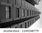 zaragoza  spain   august 14 ...   Shutterstock . vector #1144248779