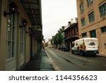 new orleans  louisiana   usa  ...   Shutterstock . vector #1144356623