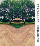 nature hd wallpapers | Shutterstock . vector #1144447613