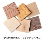Group Of Eight Small Samples O...
