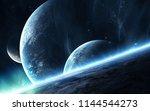 earth photo hd | Shutterstock . vector #1144544273