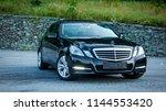 cluj napoca  romania  july 27 ... | Shutterstock . vector #1144553420