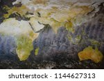 Image of the earth seen from...