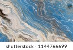 onyx marble abstract beautiful... | Shutterstock . vector #1144766699