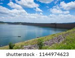 khun dan prakan chon dam at...   Shutterstock . vector #1144974623