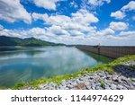 khun dan prakan chon dam at...   Shutterstock . vector #1144974629