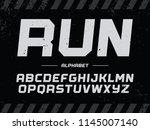modern professional vector...   Shutterstock .eps vector #1145007140