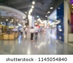 beautiful blurred imagery is an ... | Shutterstock . vector #1145054840