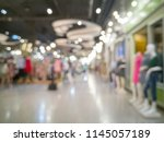 beautiful blurred imagery is an ... | Shutterstock . vector #1145057189
