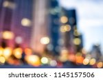 sunny isles beach  apartment... | Shutterstock . vector #1145157506