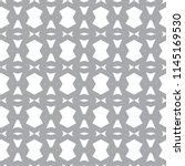 seamless vector pattern.... | Shutterstock .eps vector #1145169530