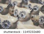 Owl Ceramic Sculptures In One...