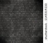 grunge style background with a... | Shutterstock . vector #1145319233