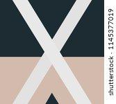 Trendy Design Vector Abstract...
