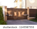 Automatic Swing Gates Made Of...