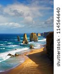 Beautiful 12 Apostles In...