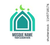 Mosque  Muslim  Islam And...