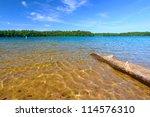 Beautiful Swimming Beach Of...
