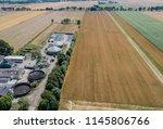 hamburg  germany  july 29  2018 ... | Shutterstock . vector #1145806766