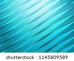 light blue vector template with ... | Shutterstock .eps vector #1145809589