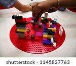 kuala lumpur  malaysia   29th... | Shutterstock . vector #1145827763