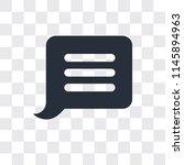 notification vector icon...