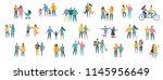 vector illustration of... | Shutterstock .eps vector #1145956649
