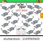 cartoon illustration of... | Shutterstock .eps vector #1145969603