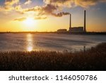 beautifull landscape with...   Shutterstock . vector #1146050786