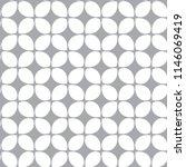 seamless vector pattern in... | Shutterstock .eps vector #1146069419