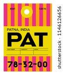 patna realistically looking... | Shutterstock . vector #1146126656