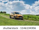 prague  the czech republic  16. ... | Shutterstock . vector #1146134306