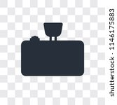 photograph vector icon isolated ...   Shutterstock .eps vector #1146175883