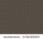 abstract seamless background... | Shutterstock . vector #1146183653