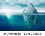 plastic bag environment... | Shutterstock . vector #1146241886