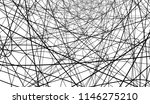 the background of lines are... | Shutterstock .eps vector #1146275210