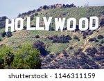 hollywood california   march 25 ... | Shutterstock . vector #1146311159
