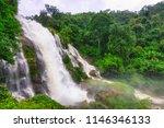Wachirathan Waterfalls In...