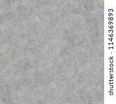 cement concrete gray texture... | Shutterstock . vector #1146369893