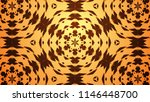 background with a colorful ...   Shutterstock . vector #1146448700